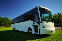 42 passenger Party Bus - Rental in NJ - NY