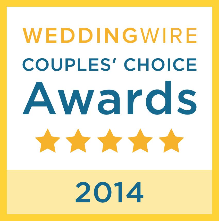 Santos VIP Limousine - 2014 Wedding Wire Couple Choice Award Winner