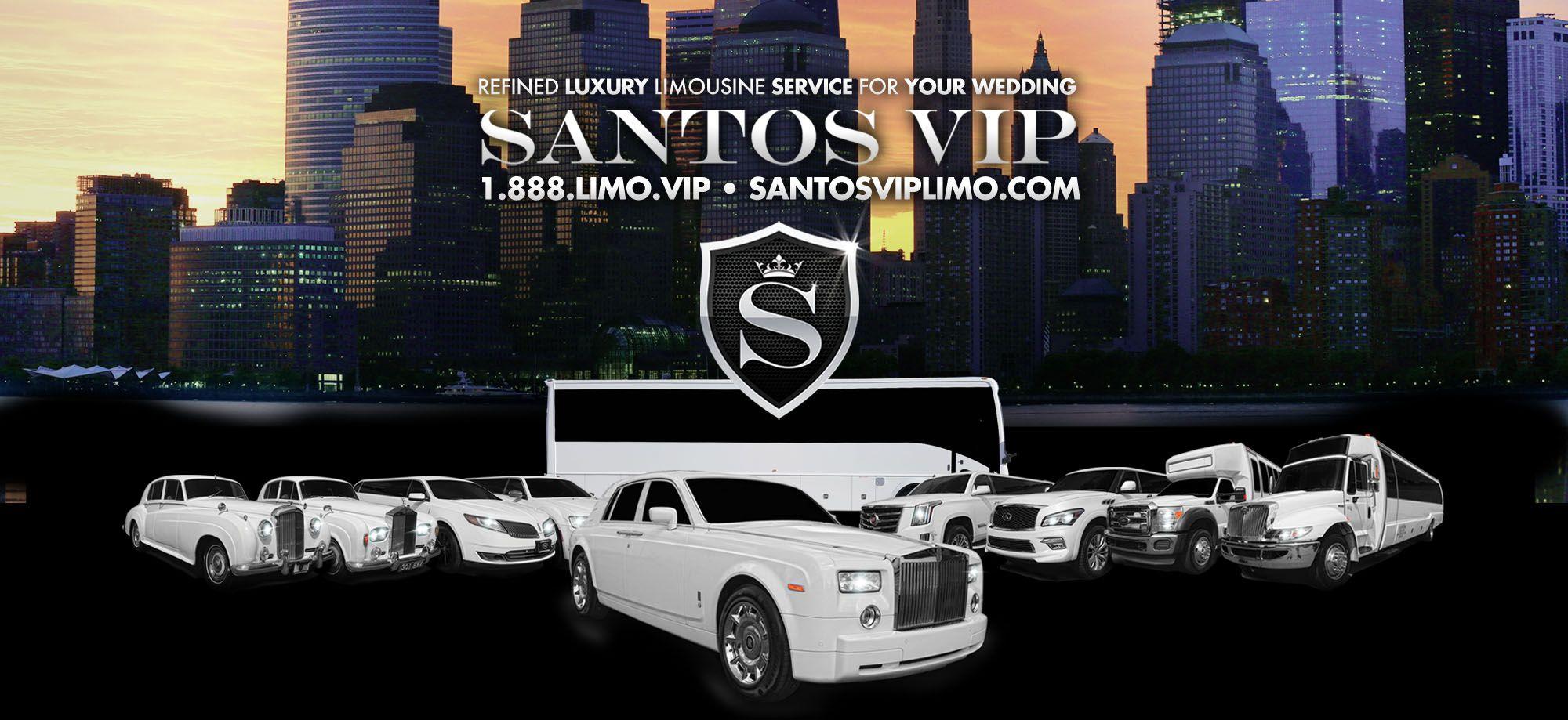 Santos VIP Limousines
