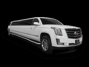 Cadillac Escalade ESV Limousine
