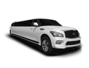 Infiniti QX 80 Limousine