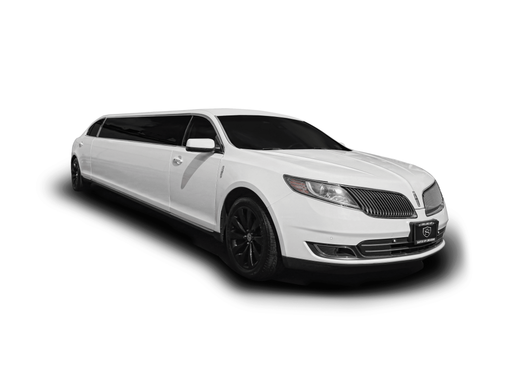 Lincoln MKS for Your Bachelorette Party