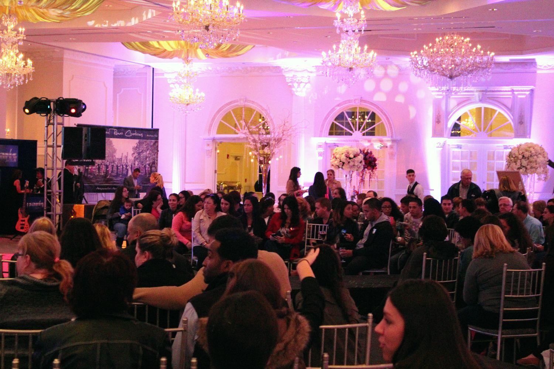 Bridal Show Wedding Expo