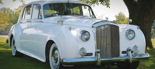NJ Limousine Fleet - Bentley S2