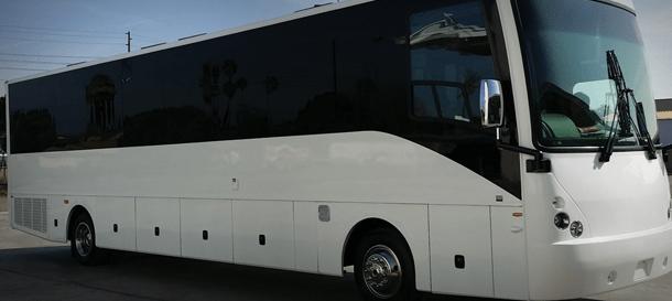NJ Limousine Fleet - Limo Coach Party Bus 32 Passengers
