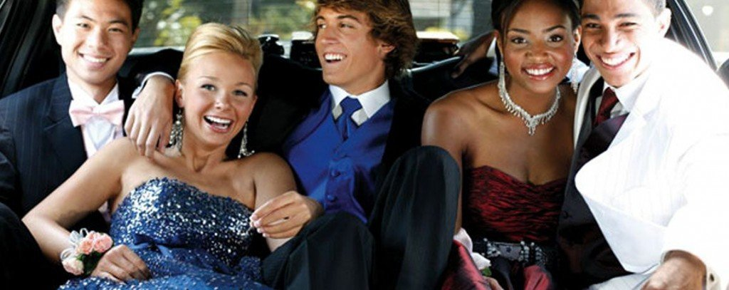 New Jersey Prom Limo