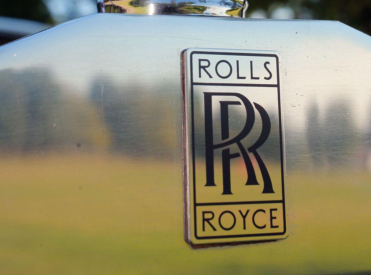 Rolls Royce Limos