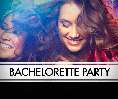 NJ Bachelorette Party Limo - Limo Party Bus Packages