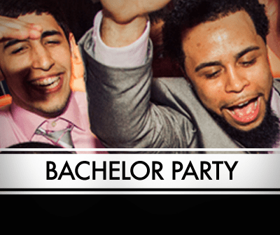 NJ Bachelor Party Limo - Limo Party Bus Packages