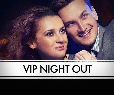 VIP Night on the Town Limo Services - Limo Party Bus Packages