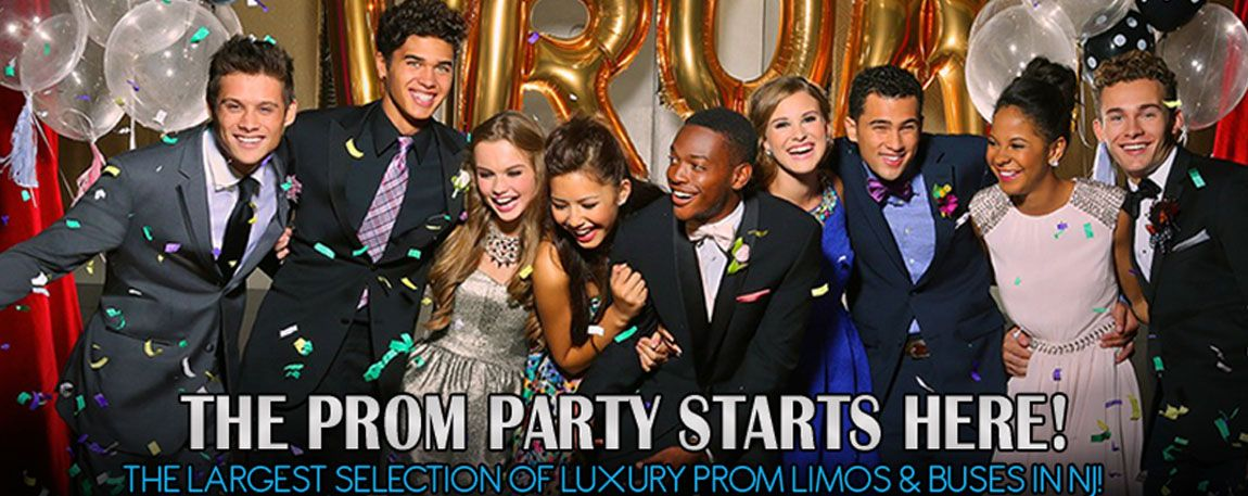 NJ-NY Prom Limo and Party Bus Service