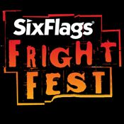 Haunted House Crawl - Six Flags Fright Fest