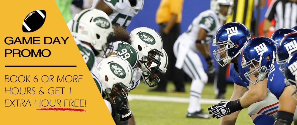 MetLife Stadium Transporation - Limo Service for NJ Giants and NY Jets games