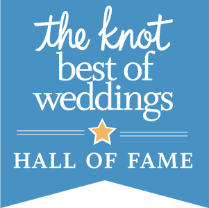 Hall of Fame Inductee - theknot.com