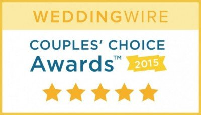 2015 Couples Choice Award Winner