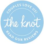 The knot.com logo