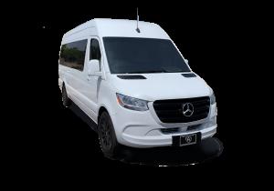 Mercedes-Benz Sprinter Limo